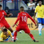 """Copa América Centenario: Gol de Ruidíaz es la nueva """"mano de Dios"""""""