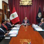 Violencia contra la mujer: Poder Judicial crea 24 juzgados de Familia