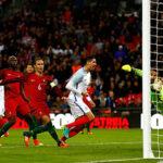 Eurocopa 2016: Portugal  no pudo con Islandia y logra magro empate 1-1
