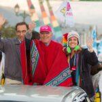 PPK plantea declarar al Inti Raymi patrimonio de la humanidad