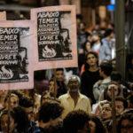 Brasil: Sindicatos marchan este viernes en protesta contra Michel Temer