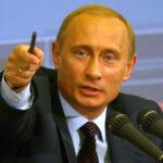 Putin: no entiendo cómo 200 hinchas rusos dieron paliza a miles de ingleses