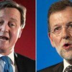 España: Gobierno rechaza la visita de Cameron a Gibraltar