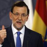 Rajoy: Si el Reino Unido se va de la UE, Escocia también lo hará