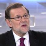 Rajoy en Rusia asegura que está dispuesto a reunirse con líder socialista