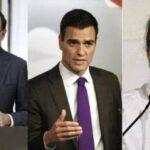 España: Tras turbulencias políticas mañana se realizan elecciones