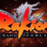 Softnyx: Rakion presenta nuevo personaje Dualist