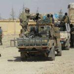 Fuerzas sirias entran en provincia de Al Raqa, bastión del EI