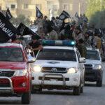 El Estado Islámico rechazó a las fuerzas sirias en la provincia de Raqqa