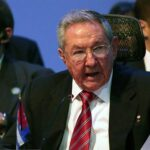 VII Cumbre del Caribe: Raúl Castro ratifica apoyo a Maduro y a Rousseff