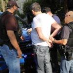 EEUU: Detienen a 45 fugitivos internacionales buscados por la Interpol