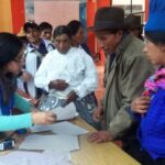 Registro Civil Bilingüe representará a Perú en competencia internacional