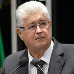 Brasil: Senador del PMDB admite que hay 30 votos contra juicio a Rousseff