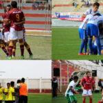 Segunda División: Resultados, tabla de posiciones fecha 7 de la Copa Best Cable