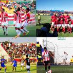 Segunda División: Resultados, tabla de posiciones – Fecha 9