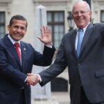 PPK sobre reunión con Ollanta Humala: Me voy contento (VIDEO)