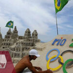 Brasil: Declaran calamidad pública estatal para financiar Juegos Olímpicos