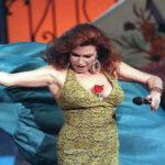 Rocío Jurado: 10 años sin una voz de leyenda, apasionada y provocadora