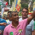 Romario candidatea a la alcaldía de Río en elecciones de octubre