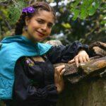 Cantautora Saywa ofrecerá concierto en el Gran Teatro Nacional