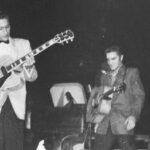 El primer guitarrista de Elvis Presley muere a los 84 años