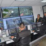 VMT: Inauguran central de vigilancia de Lima Sur