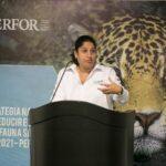 Serfor presentó estrategia para reducir tráfico ilegal de fauna