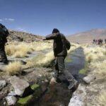Chile demanda a Bolivia ante La Haya por aguas del río Silala