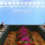 Xi pide gestión pragmática de las diferencias entre China y EEUU