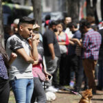 México: Sismo de magnitud 5.7 en escala de Richter desata alarmas