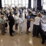 España: Abren colegios electorales para comicios legislativos