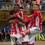 Segunda División: Sport Loreto vence 1-0 a Alianza Universidad