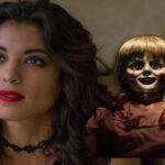"""Stephanie Sigman protagonizará la secuela de """"Annabelle"""""""