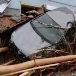 Alemania: Temporal deja al menos 11 muertos y daños de cientos de millones de euros