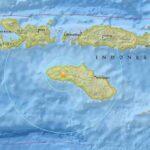 Indonesia: Un terremoto de 6.5 grados sacude isla Sumatra