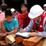 Iquitos: Sunafil retira del trabajo a 7 menores de edad