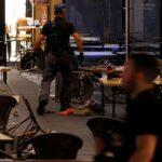 Tel Aviv: Al menos tres muertos en un ataque en un centro comercial