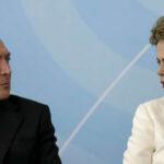 Brasil: Temer prohíbe a Dilma Rousseff el uso de los aviones oficiales
