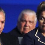 Brasil: Partido de Temer busca acelerar cronograma de juicio a Rousseff