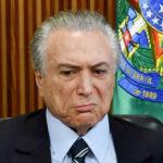 Brasil: Policía Federal pide más tiempo para investigar a Temer