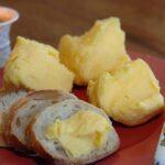 La mantequilla no es tan dañina como se cree, asegura estudio