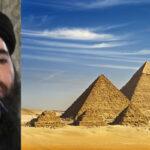 Irak: Estado Islámico amenaza con destruir las pirámides de Egipto