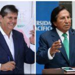 Alan García y Alejandro Toledo felicitan a Pedro Pablo Kuczynski