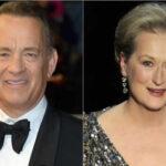 Tom Hanks y Meryl Streep asistirán a la Fiesta del Cine de Roma