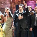 El musical Hamilton consigue hacerse de 11 premios Tony (video)