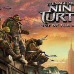 Teenage Mutant Ninja Turtles se hace con el número uno en taquilla
