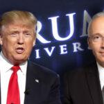 Congresistas hispanos exigen a Partido Republicano que Trump se disculpe
