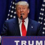 EEUU: Equipo de campaña de Donald Trump pidió dinero a extranjeros
