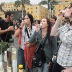 Perú recibe 19.5 millones de turistas durante el gobierno de Humala