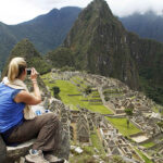 Turista alemán muere al caer en zona rocosa en la montaña de Machu Picchu [VÍDEO]